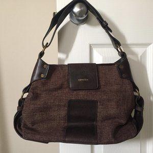 Matt & Nat Samsara Pebbled Neuville Hobo Handbag